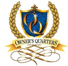 Owner's Quarters Logo